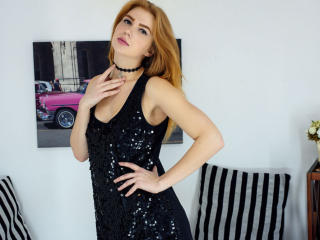 Pelirrojo - online chat x with a ginger Hot chicks