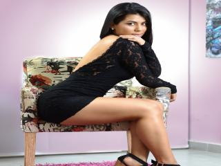 CrissNathalie - Sexy live show with sex cam on XloveCam®