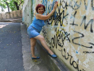 LynetteForYou - Live cam sexy with a being from Europe Sexy lady