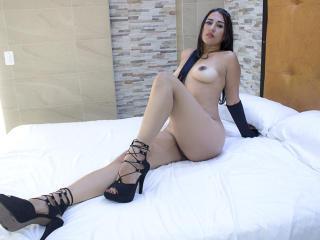 Sexy nude photo of CristalX