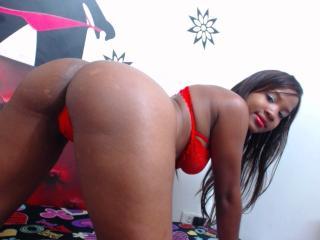 Sexy nude photo of BlackBeautyy