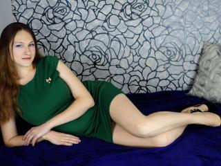 Sexy nude photo of NikolW