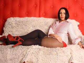 Sexy nude photo of Vainonna