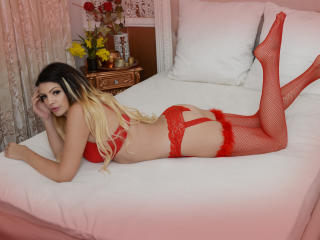 AddaR - Show sexy et webcam hard sex en direct sur XloveCam®
