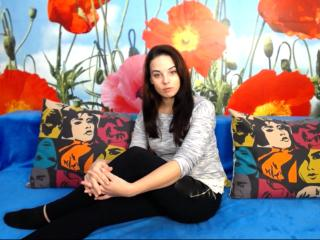 VeronikaMilson - Video chat hot with a shaved intimate parts Young lady