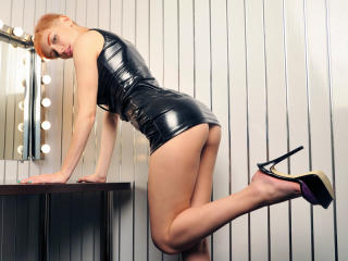 BellaCruella - Show sexy et webcam hard sex en direct sur XloveCam®