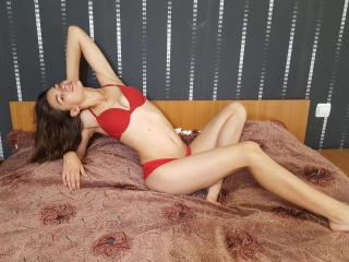 CanndyLips - Sexy live show with sex cam on XloveCam®