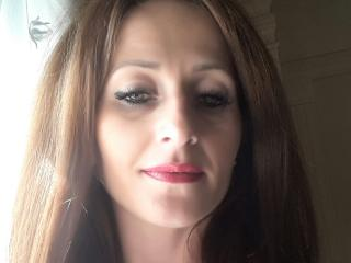 RedKitty - Webcam xXx with this being from Europe Horny lady