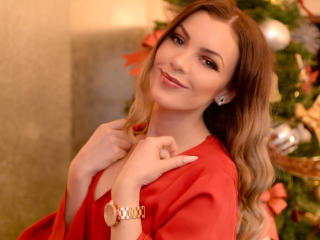 EvetteMeraud - Sexy live show with sex cam on sex.cam