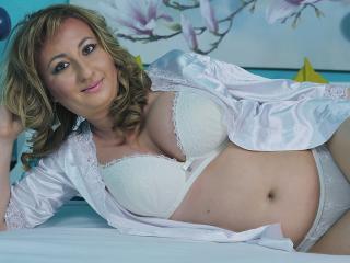 Sexy nude photo of OlgaMature