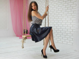Karamely - Sexy live show with sex cam on XloveCam®