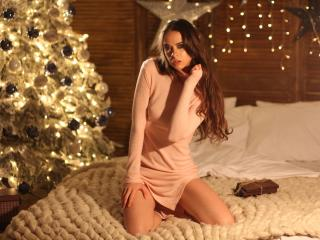 RoksolanaCandy - Sexy live show with sex cam on XloveCam®