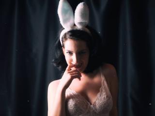 Sexy nude photo of DitaCat