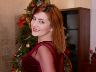 LiannePonti - Cam exciting with this standard body Young lady