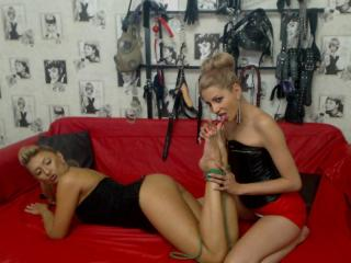 KennaAndElla - Show sexy et webcam hard sex en direct sur XloveCam®