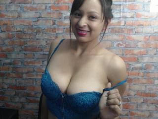 DominantKinky - Webcam hot with this Girl with large chested