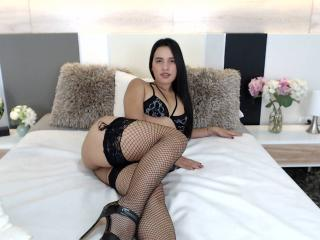 DalilaSweety - online chat porn with this standard build Young lady