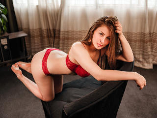 KendraFoster - chat online hot with this Hard girl
