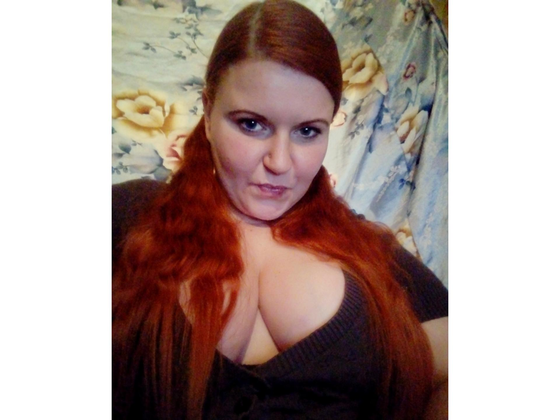 Have missed sex webcam redhead are