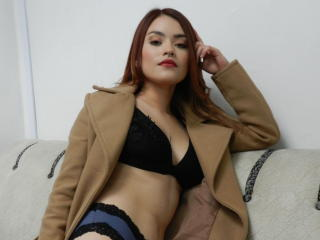 AnnyBacci - Cam nude with this cocoa like hair Porn young and sexy lady
