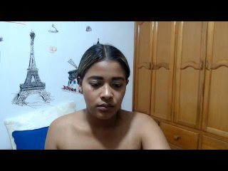 Luucero - Cam sexy with a blond Exciting young and sexy lady