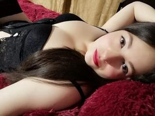 ValeryyX - Cam sexy with this latin Sex 18+ teen woman