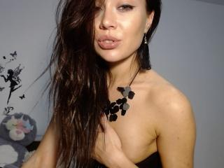 TatianaWild - Live chat nude with this shaved sexual organ Nude college hottie