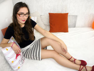 CleverAlexiss - online show exciting with this being from Europe Hard young and sexy lady