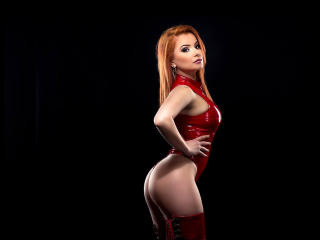 AgentMady - Show live sex with this latin american Mistress