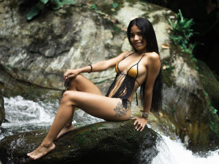 CatalinaD - Live sex cam - 7139224