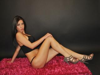 SweetJazza - Sexy live show with sex cam on XloveCam