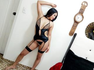 ROUSEMALY - Live porn & sex cam - 8081644