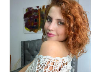 Velmi sexy fotografie sexy profilu modelky KendraAdams pro live show s webovou kamerou!