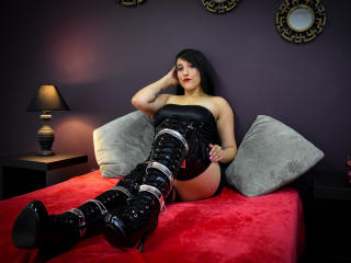 Picture of the sexy profile of AnnySubs69, for a very hot webcam live show !