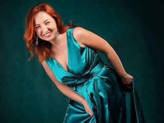Picture of the sexy profile of DeuxCerises, for a very hot webcam live show !
