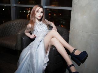 Foto del profilo sexy della modella KarenGiIIar, per uno show live webcam molto piccante!