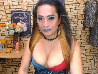 HugeCockSquirt - Video chat x with this oriental Transsexual