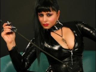 Photo de profil sexy du modèle BestMistress, pour un live show webcam très hot !