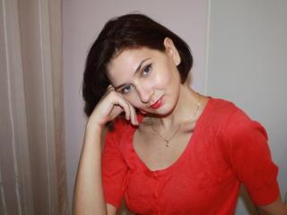 Bild på den sexiga profilen av AprilInsomnia för en väldigt het liveshow i webbkameran!