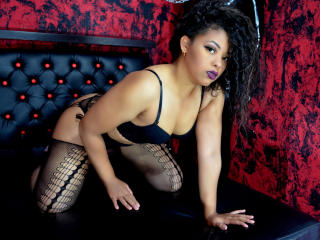 Picture of the sexy profile of SayraBeauty, for a very hot webcam live show !