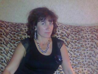 Photo de profil sexy du modèle LanaxSky, pour un live show webcam très hot !