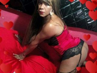 Picture of the sexy profile of KarlaPrincess, for a very hot webcam live show !