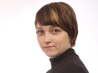 Sexy profilbilde av modellen  AliceTreat, for et veldig hett live webcam-show!