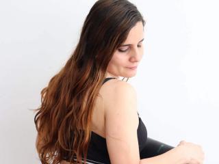 Bild på den sexiga profilen av FernandaAngel för en väldigt het liveshow i webbkameran!