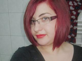 Photo de profil sexy du modèle BrunetteLora, pour un live show webcam très hot !