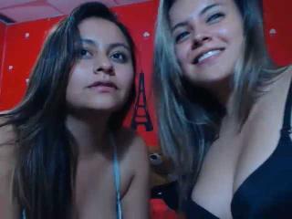 Sexy Profilfoto des Models BlondeFire, für eine sehr heiße Liveshow per Webcam!