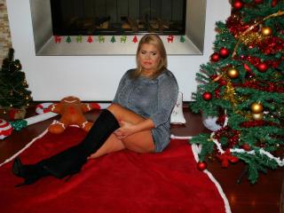 Photo de profil sexy du modèle BelleEpoque, pour un live show webcam très hot !