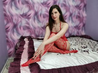 Picture of the sexy profile of GeorginaJoy, for a very hot webcam live show !