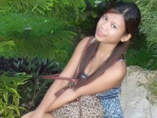 Picture of the sexy profile of PinaySquirt, for a very hot webcam live show !