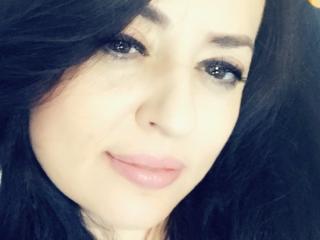 Photo de profil sexy du modèle SexyKlau, pour un live show webcam très hot !